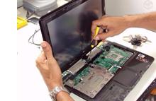 Réparation de PC Portable