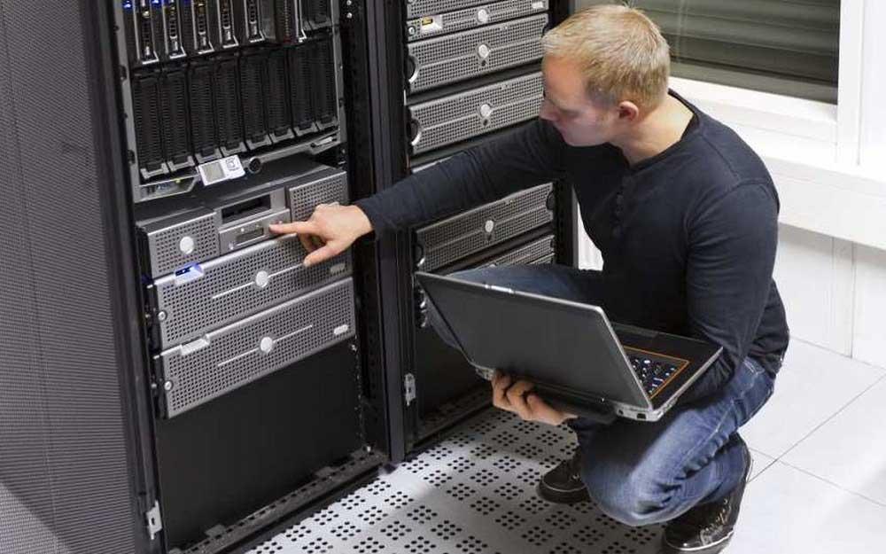 DSI Externalisé : un accompagnement informatique des entreprises